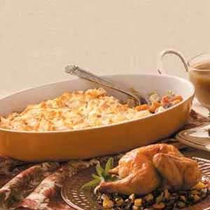 Company Turkey Potpie