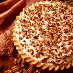 New Orleans Pecan Pie Recipe