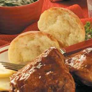 Cottage Cheese Yeast Rolls Recipe