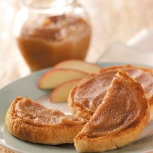 Mock Apple Butter