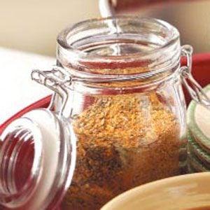 Garlic-Pepper Rub Recipe