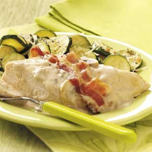 Favorite Chicken Breasts