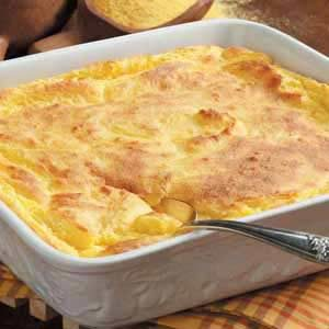 Kentucky Spoon Bread Recipe