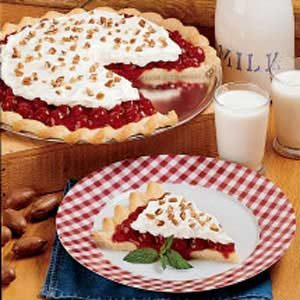 Cherry Torte Recipe