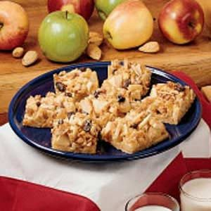 Glazed Apple Tart Recipe