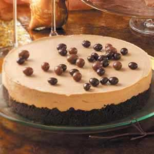 Mocha Almond Dessert Recipe