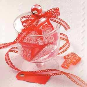 Old Fashioned Hard Candy Recipe