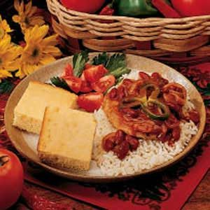 Chili Chops Recipe