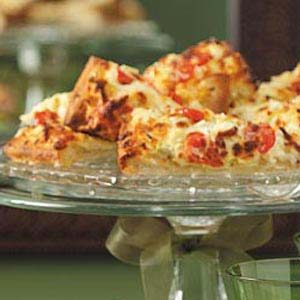 Fantastic Artichoke Pizza Recipe