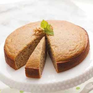 Nutcracker Bread Recipe
