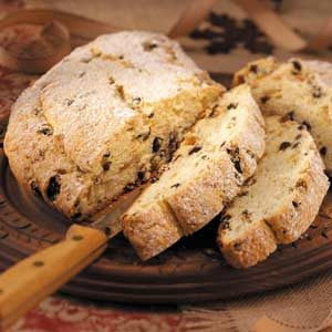 No-Yeast Stollen Recipe