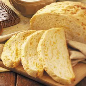 Cheddar Loaves Recipe