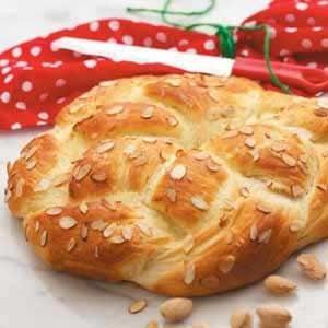 Delightful Holiday Bread Recipe