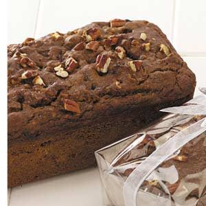 Healthy Cranberry Pumpkin Bread