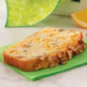 Apricot Nut Bread Recipe