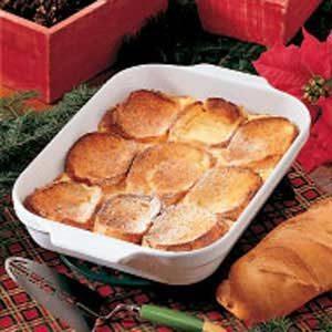 French Toast Custard Recipe