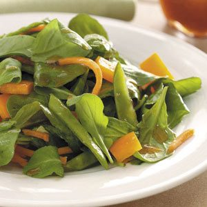 Maple Salad Dressing Recipe