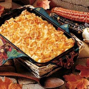 Sour Cream Scalloped Potatoes Recipe