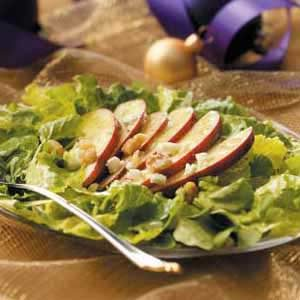 Makeover Holiday Salad Recipe