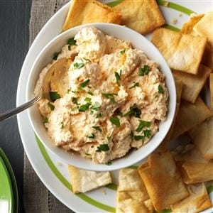 Gruesome Greek Dip Recipe