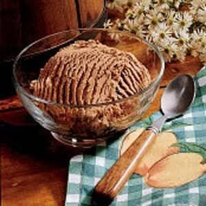 Special Chocolate Ice Cream Recipe