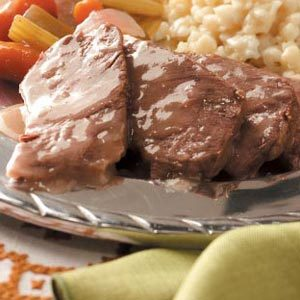 Easy Sauerbraten Recipe