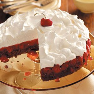 More Black Forest Cake Recipes