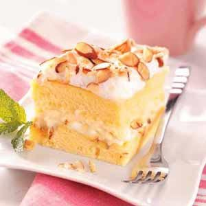 Blitz Torte Recipe