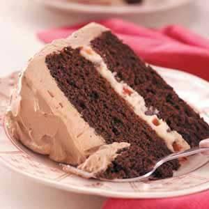 Winning Dessert Recipes