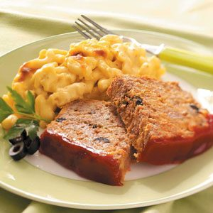 Slow-Cooked Taco Meat Loaf Recipe
