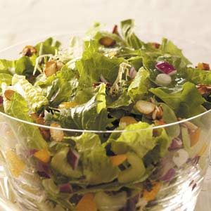 Company's Coming Salad Recipe