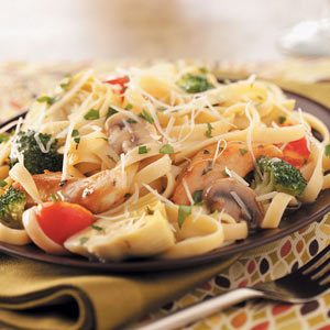 Artichoke Chicken Pasta Recipe
