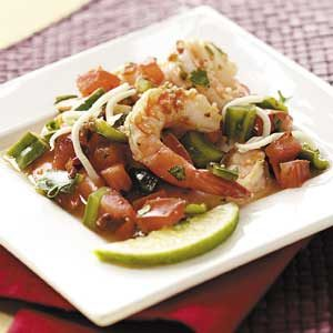 Scampi Adobo Recipe