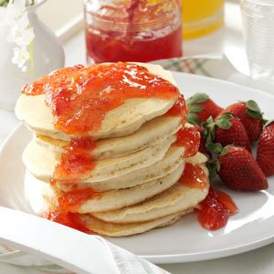 Strawberry Marmalade Recipe