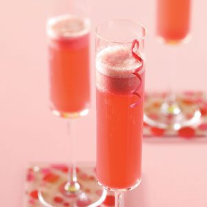 Frozen Rhubarb Slush Recipe