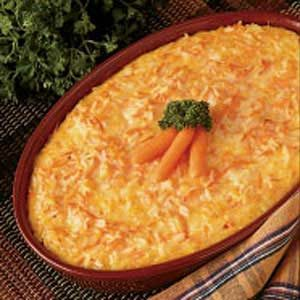 Sunshine Casserole Recipe