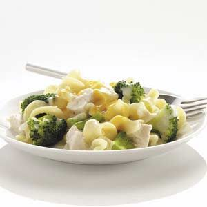 Broccoli Chicken Bake Recipe