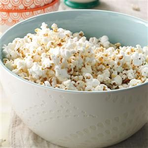 Ranch Popcorn Recipe