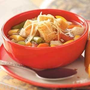 Stone Soup Recipe
