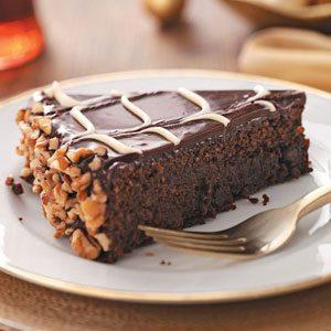 Truffle Torte Recipe