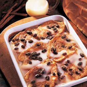 Southern Bread Pudding Recipe