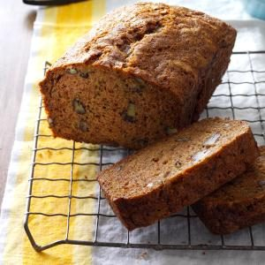 Apple Zucchini Bread Recipe