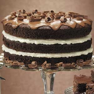 Fudgy Pudgy Cake Recipe