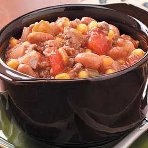 Flavorful Southwestern Chili Recipe