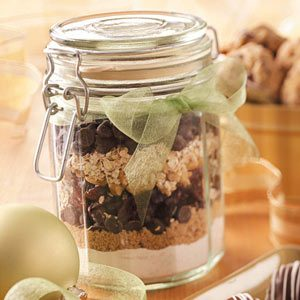 Bulk cookie mix recipe