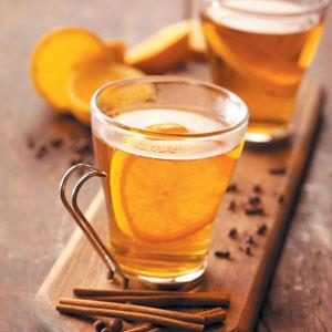 Slow Cooker Cider Recipe