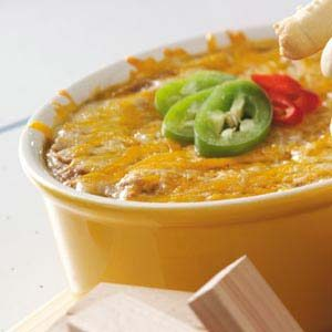 Garlic Chili Cheese Dip Recipe