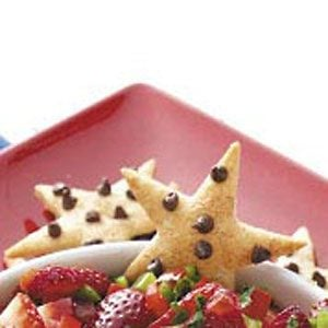 Star Pastry Snacks Recipe