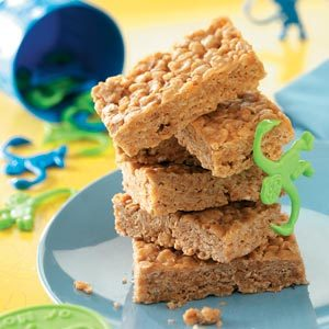 Chewy Energy Bars Recipe