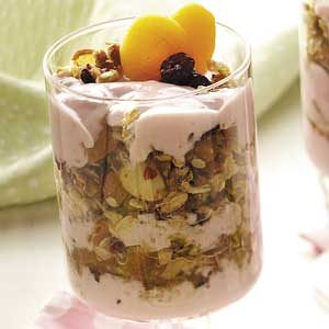 Greatest Granola Recipe